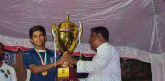 De Mazenod v St.Benedict's - Nihal Mendis Memorial Trophy