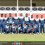 Police SC Cricket Team