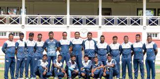 Police SC Cricket Team