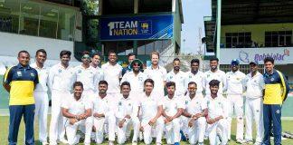 SLPA Team 2018