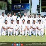 SLPA Cricket Team 2018 Preview