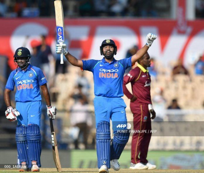 India vs Windies