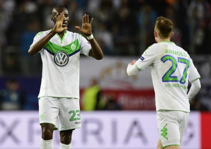 Wolfsburg's