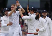 England vs Sri Lanka - Day 2
