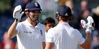 SL v Eng 2nd Test - England won by 9 wickets