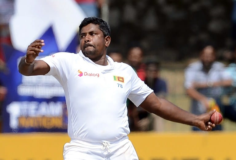 Cricketry – Rangana Herath jumps the final hurdle