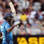 Mathews achieve career-best rankings in T20I cricket