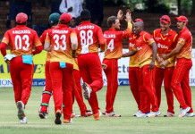 Zimbabwe vs West Indies 6th ODI tri series report