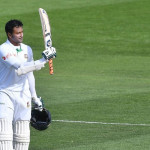 Shakib wants six-month Test break