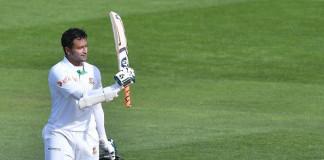 Shakib wants six-month Test break