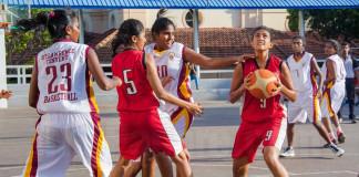 ThePapare Basketball Championship 2016