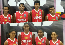 FIBA Asia Day two and three Round Up