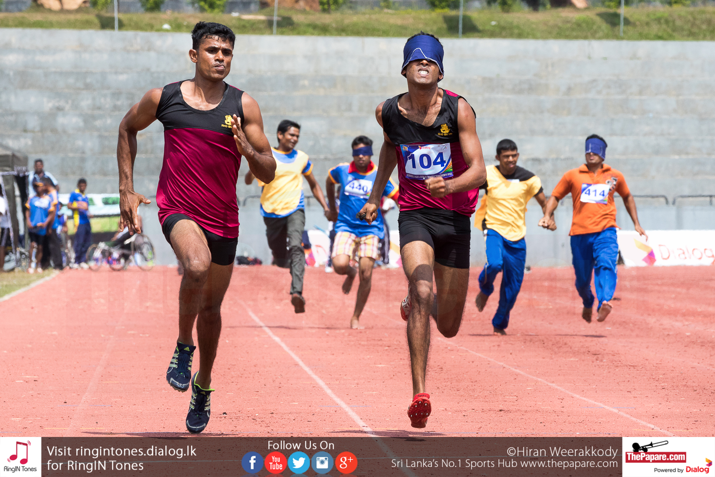 Para Athletics championship