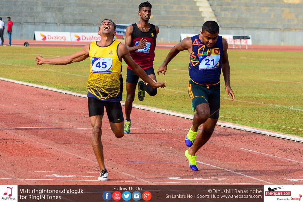 National Para Athletic Championship