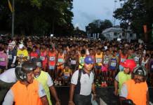 LSR Colombo Marathon