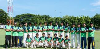 Uva Province squad