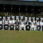 Western Province South squad