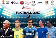 ThePapare Football Quiz 8
