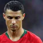 Juventus sign Cristiano Ronaldo