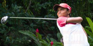 Tania Minel wins Golf