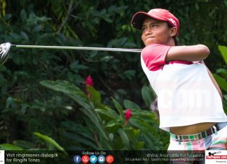 Tania Minel wins Golf