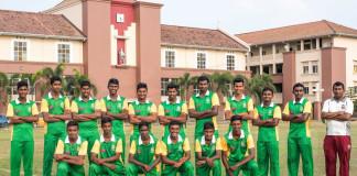 U19 Schools Cricket January 11th roundup