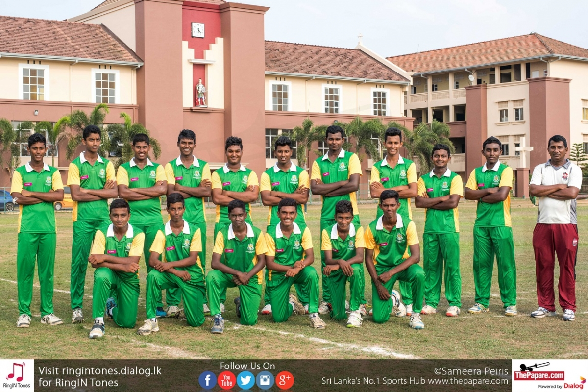 U19 Schools Cricket January 11th roundup