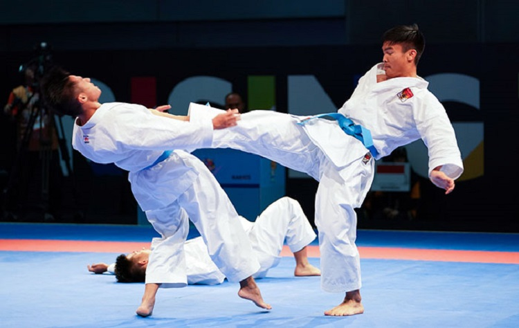 South East Asian Games 2017
