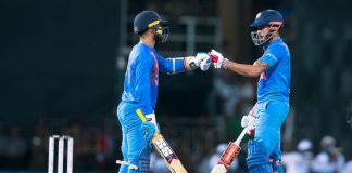 Nidahas Trophy Match 4 - India VS Sri Lanka