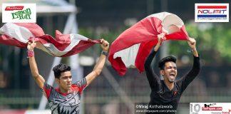 Fans - Ananda College vs Nalanda College