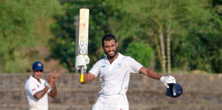 Roshen SIlva Guides Ragama; Chilaw, BRC, Colts, SSC in pole position
