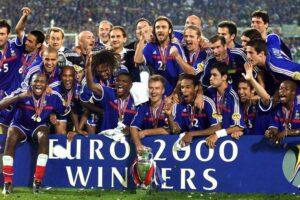 Euro 2000 Champions - France