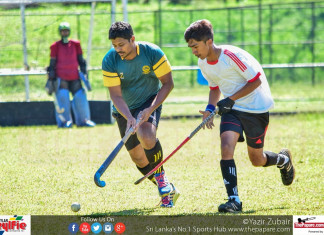 Kandy Hockey Sixes
