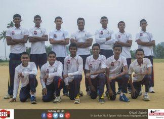 Photos: Dharmaraja College | Cricket Team