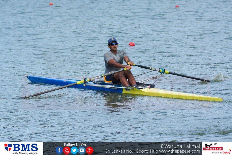 31st Rowing Nationals