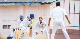Anandians rout Rajans; Vesters clinch nail-biting 1st innings win