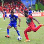 SAFF Championship 2021