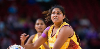 Sri Lanka to face UAE in 1 st game of the Asian Netball Championship