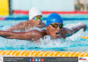 43rd National Age Group Swimming Championship
