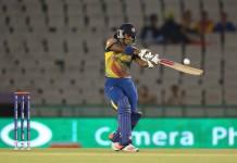 Atapattu inspires Sri Lanka to upset win over South Africa