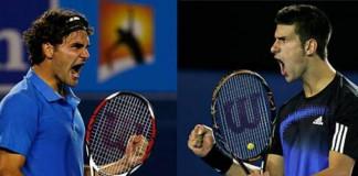 Federer says Djokovic 'deserves a little star'