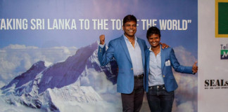 Everest Expedition Press Conf