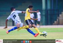 Colombo FC v Moragasmulla - Dialog Champions League 2017 (Week 1)