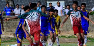 Zahira faces stiff competition to retain U19 DIV-1 Championship