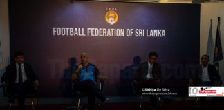 Football Federation of Sri Lanka investigating internal leaks