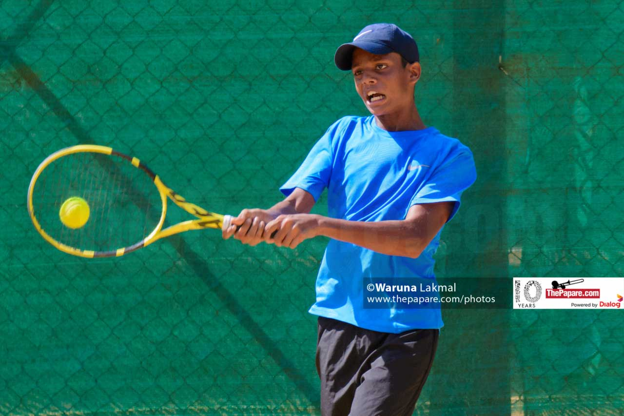 104th Colombo Tennis Championships