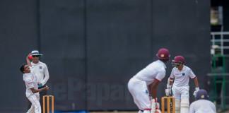 Sri Lanka A vs West Indies A