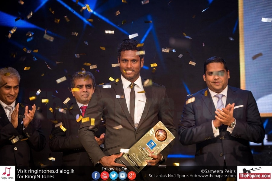 Dialog Sri Lanka Cricket Awards