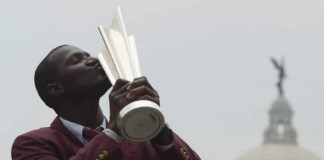 Windies board offers talks with new T20 champs