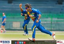 Women's T20 Asia Cup - Sri Lanka v Thailand